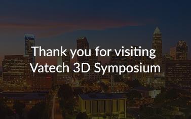 3D Symposium
