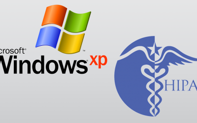 HIPAA Compliance for XP Users